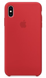 apple_silicone_red